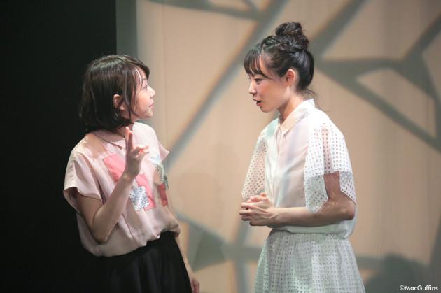 橋本啓子/秋野かほり
