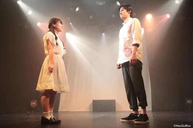 永田優美/八木澤翔